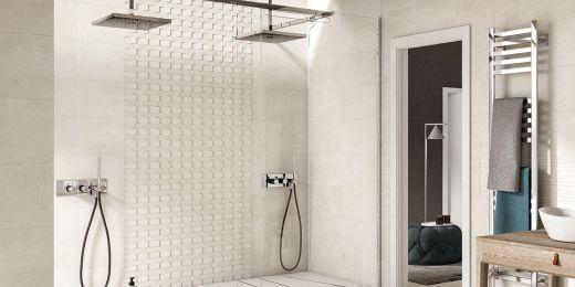 Comment rendre étanche les murs d'une douche ?
