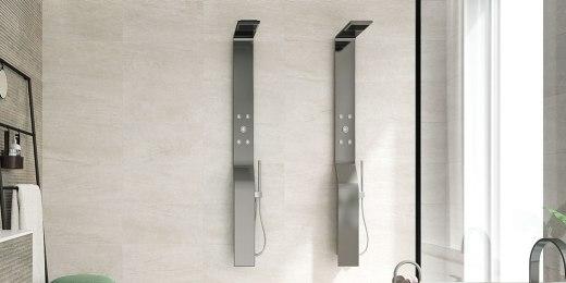 Hoe een waterdichte voeg hebben voor de wanden van een douche?