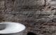 Foredil, antieke natuursteen, mozaïek, ouderwetse bestrating
