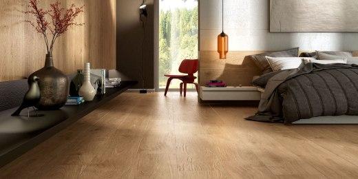Carrelages et revêtements de sol pour chambres à coucher - Belgique