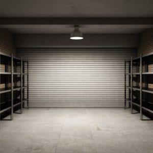Carrelages pour garage, cave, buanderie, local technique