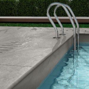 Aménagement des plages et abords de piscine