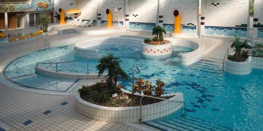 Carrelages pour piscines, wellness, spas - belgique