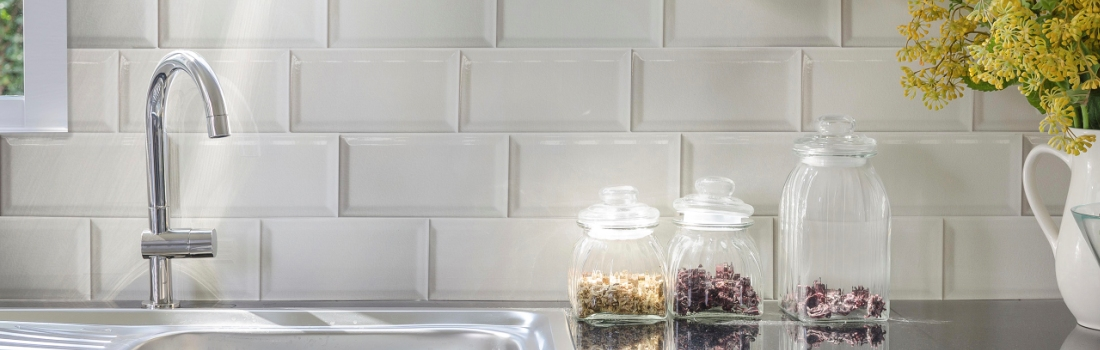 Tegels voor vloeren, wanden en keukenachterwanden - België