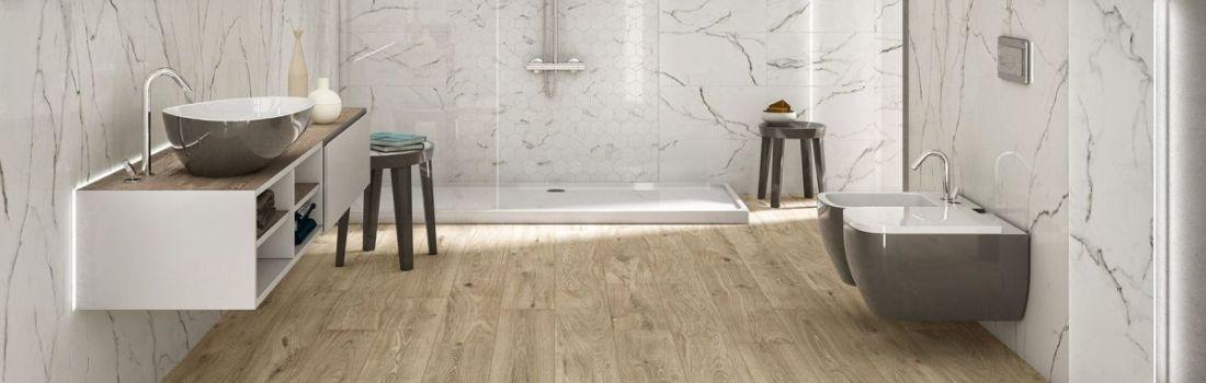 Soorten materialen voor vloer- en wandbekleding - België