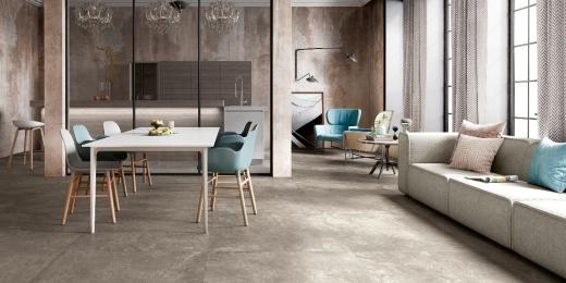 Vol keramische tegels: geëmailleerd, mat, verzacht, lappato, gepolijst… - België