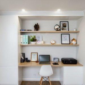 Tegels voor kantoor, inkomhal, gang, trappen