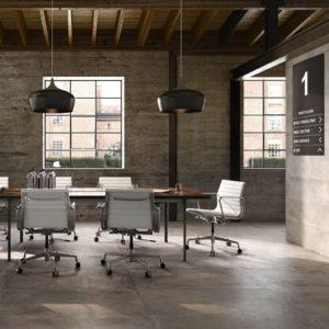 Tegels voor professionele kantoren